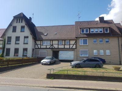 Katlenburg-Lindau Renditeobjekte, Mehrfamilienhäuser, Geschäftshäuser, Kapitalanlage