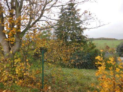 Grundstück in ruhiger Lage nahe Plauen