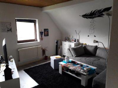 3-Raum-Mietwohnung in Daverden