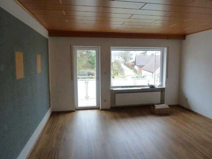 3 Zimmerwohnung in 2-Familienhaus in Heroldsberg