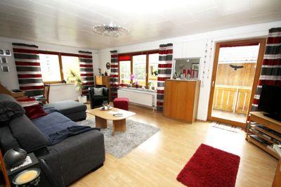 Wohnzimmer in Haus 1