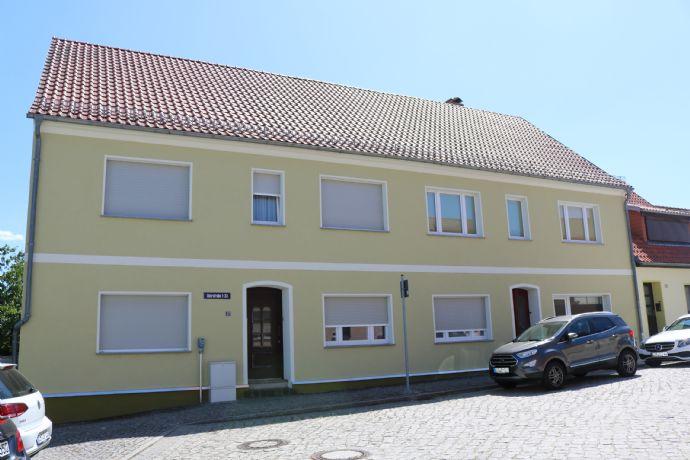 NEUER KAUFPREIS ! Renditeobjekt mit Ausbaureserve im OT Fürstenberg