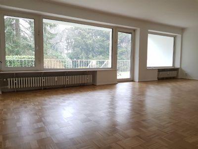 Renovierte, geräumige Erdgeschosswohnung in Meerbusch-Büderich