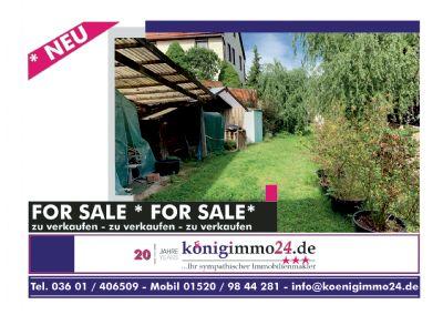 Baugrundstück in Holzthaleben