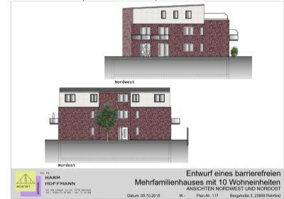 Wohnung Mieten Reinfeld