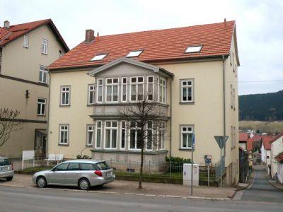 Friedrichroda Wohnungen, Friedrichroda Wohnung mieten