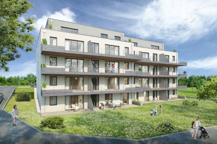 RESERVIERT Whg. 01/2 Residenz Moselblick-Sonnenplateau – Palzem;