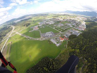Füssen Industrieflächen, Lagerflächen, Produktionshalle, Serviceflächen