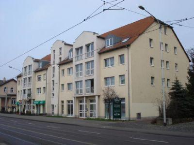 Halle (Saale) Garage, Halle (Saale) Stellplatz
