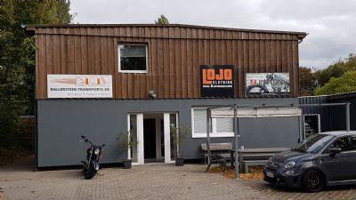 Stockelsdorf Büros, Büroräume, Büroflächen