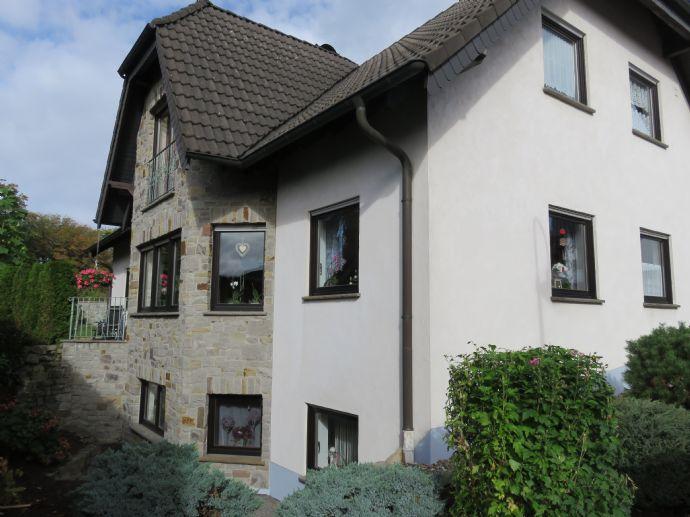 3,5-Raum-Wohnung in Iserlohn Dröschede inkl. Gartennutzung