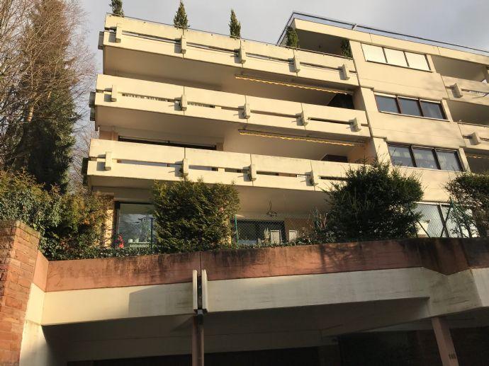 Schöne helle 4-Zimmer-Wohnungstraum mit sonnenverwöhntem Balkonen in Heidelberg-Handschuhsheim
