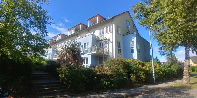 Gemütliche 1,5-Zimmer-Wohnung mit Balkon!