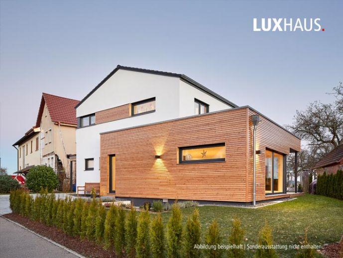 IHR Energiesparhaus ist auf neuestem Stand der Technik .....in Deiningen