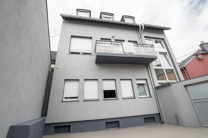 Drei-Fam.Haus in Trier mit guter Verkehrsanbindung und Infrastruktur