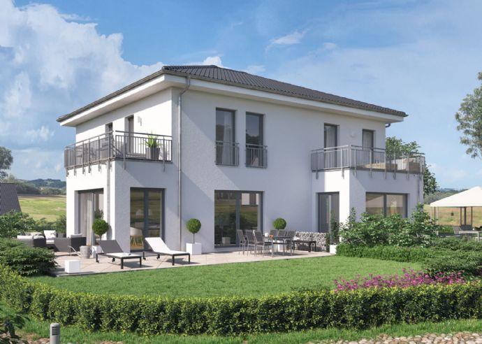 Bauen Sie mit Freunden, 2 Häuser zum Preis von 1. Starten Sie jetzt in eine unabhänige Zukunft! ?