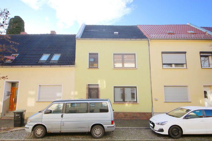 Reihenmittelhaus in Aken / Elbe - PROVISIONSFREI