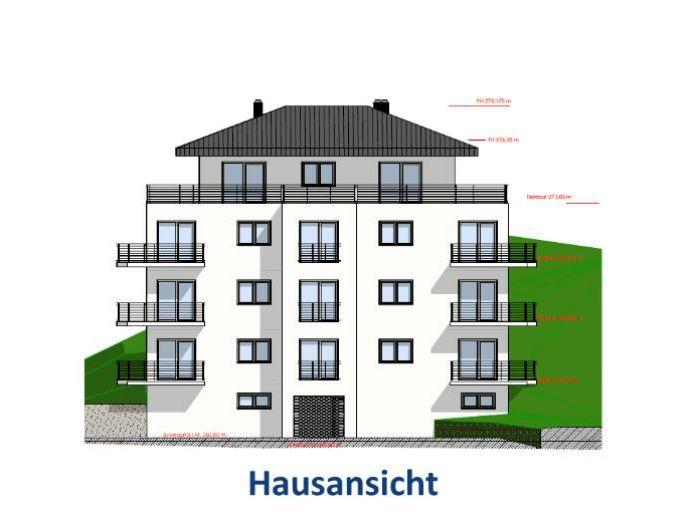 Meine Wohnung in Wernigerode