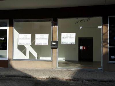 Bretten Ladenlokale, Ladenflächen