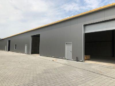 Bruchköbel Industrieflächen, Lagerflächen, Produktionshalle, Serviceflächen