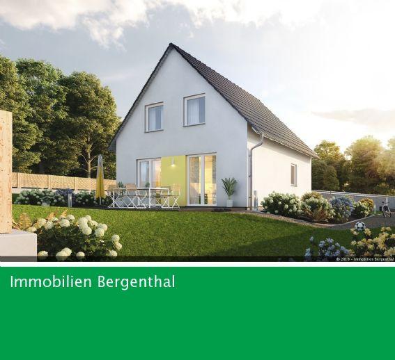 Einfamilienhaus in zentraler Lage von Medebach