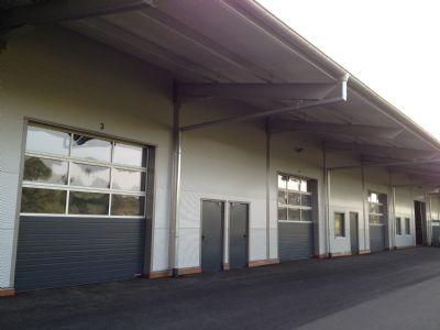 Eschbach Halle, Eschbach Hallenfläche