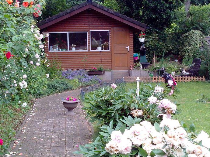 Renditepaket Kleingärten