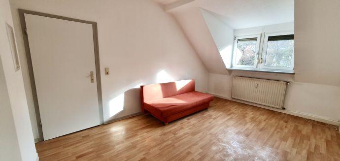 Schönes Apartment in Alt-Saarbrücken!
