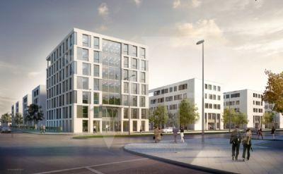 Berlin / Adlershof Büros, Büroräume, Büroflächen