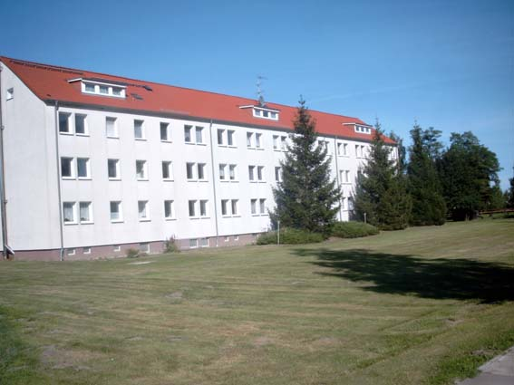 3 Raum Wohnung in Groß Kordshagen