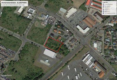 Hohenwarsleben Industrieflächen, Lagerflächen, Produktionshalle, Serviceflächen