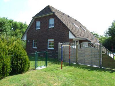 Ingrid Lauritsen - Doppelhaushälfte in Friedrichskoog/Objekt Nr. 32