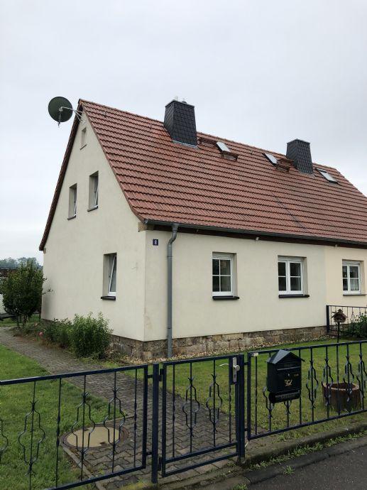 Ihr neues Zuhause - Doppelhaushälfte sucht neue Mieter