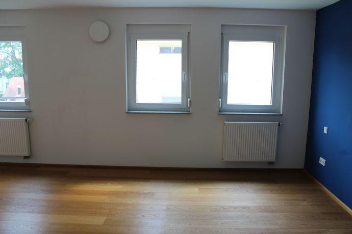 Wohnung zur Miete in Nördlingen