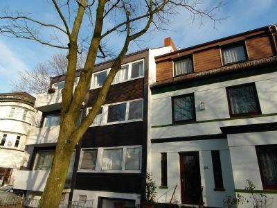 2 Zi ETW Benningsen Str. 66, Bremen / linkes Haus m. Balkone