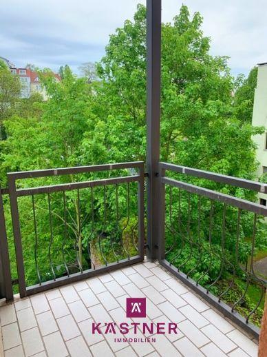 2 Zimmer Wohnung in Gera (Innenstadt)