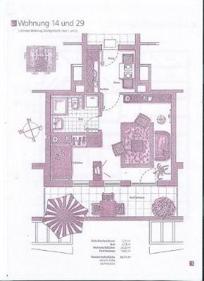 neuer preis wundersch ne attikawohnung mit einbauk che und stellplatz wohnung m llheim 2a6we45. Black Bedroom Furniture Sets. Home Design Ideas