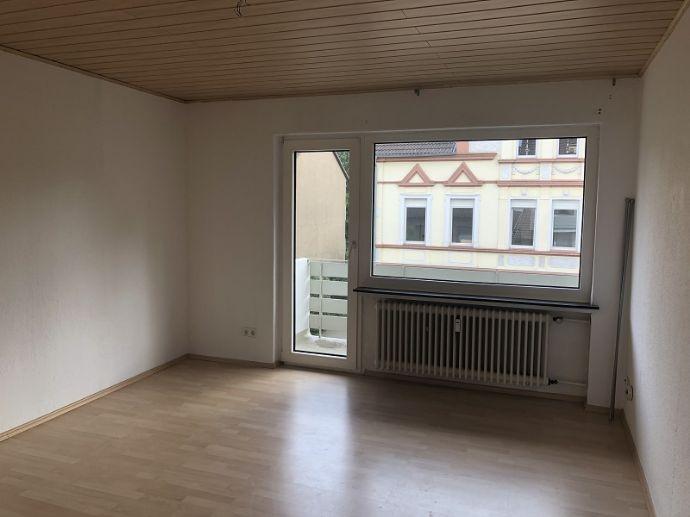 Sehr schöne 2,5-Zimmer-Wohnung zu vermieten