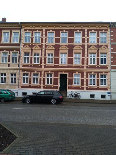 6% Rendite: MFH Stendal, Nähe Bahnhof, provisionsfrei