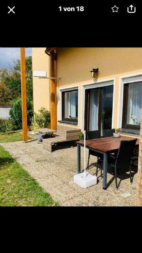Schicke 1-Zi.-Wohnung mit Süd-West Terrasse