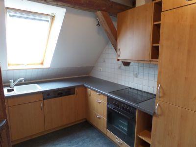 2. OG: Küche