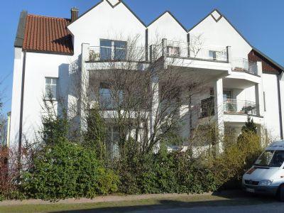 Hamm Heessen- 4,5 Zimmer Wohnung