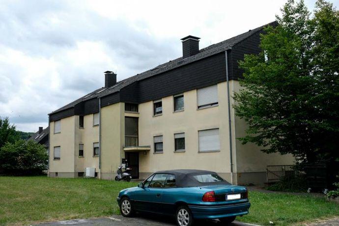 6 Familienhaus in der Kreisstadt Wittlich