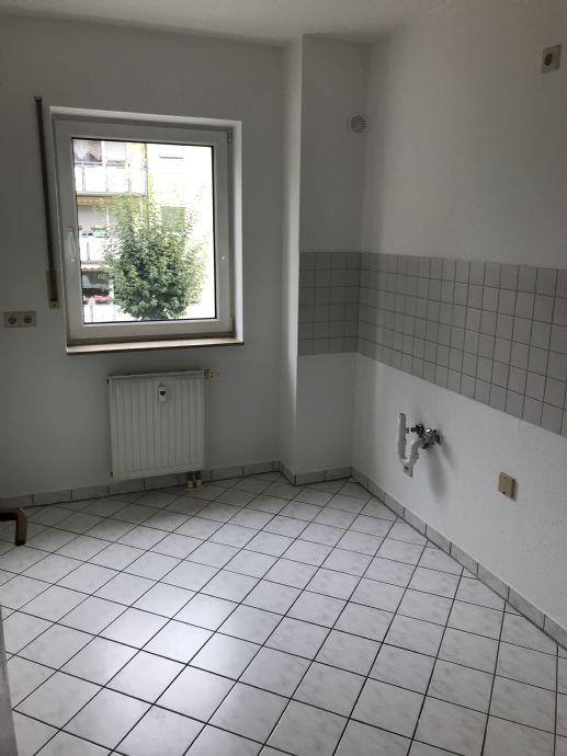 Renovierte 2 Zimmer Wohnung, Alt Salbke 117a, Magdeburg
