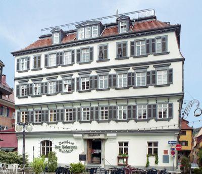 Esslingen am Neckar Wohnungen, Esslingen am Neckar Wohnung mieten