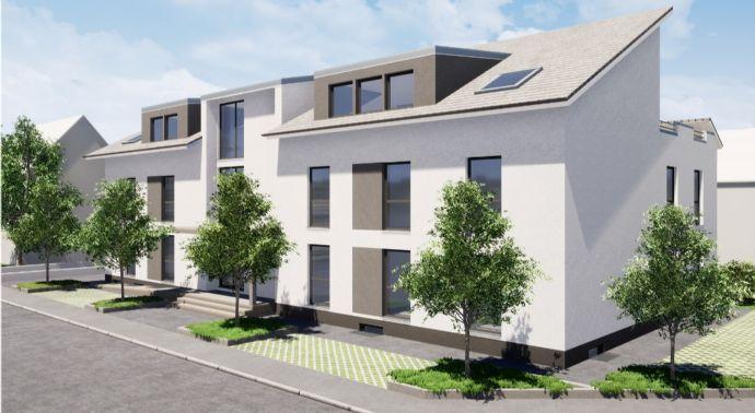Neubau Eigentumswohnung Nr. 1