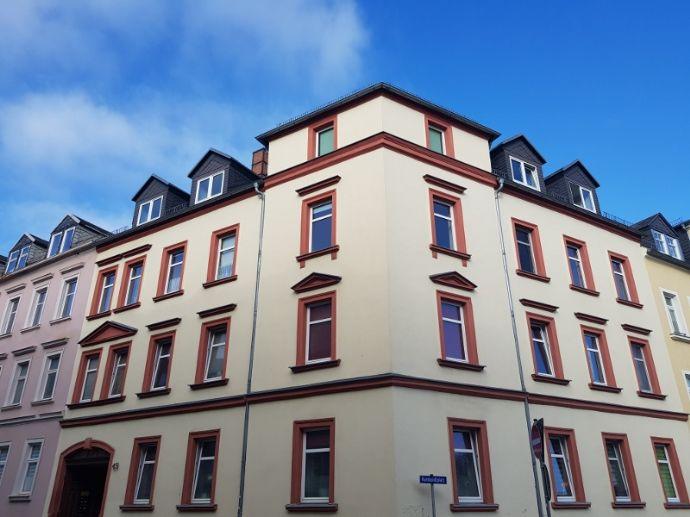 2- Raumwohnung Dachgeschoss in der Bahnhofsvorstadt
