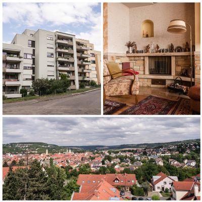 Bad Mergentheim Wohnungen, Bad Mergentheim Wohnung kaufen
