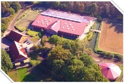 Lilienthal Bauernhöfe, Landwirtschaft, Lilienthal Forstwirtschaft