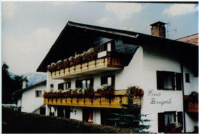 Haus Zengerle
